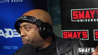 Donnell Rawlings' Observation of Oprah, Harvey Weinstein, Seal + He Tells Us Why He Was A Victim