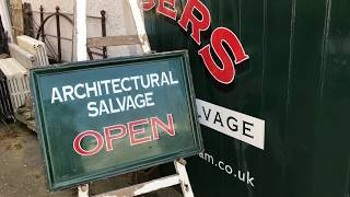 3rd May Mongers Architectural Salvage