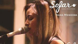 Nana Mendoza   Estaré | Sofar Mexico