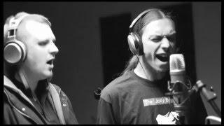 GARY HUGHES & DANN ROSINGANA APPEARANCE ON CHARITY SONG!