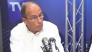 VIDÉO - Clash: Etienne Chouard sur le FREXIT, les gilets jaunes et Benalla.