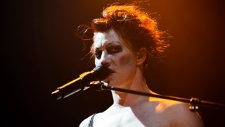 Amanda Palmer & The Grand Theft Orchestra - Girl Anachronism (Dresden Dolls cover) (Live in L...