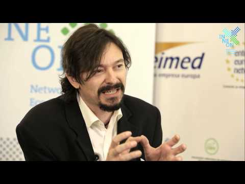 Entrevista Rafael Aparicio - Europa Oportunidades FB2014