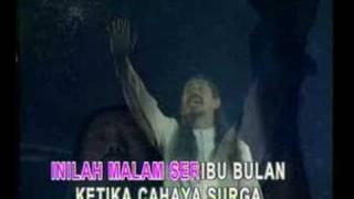 Chord Kunci Gitar Lailatul Qadar - Bimbo