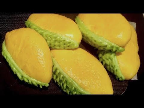 Bánh Bao Sầu Riêng