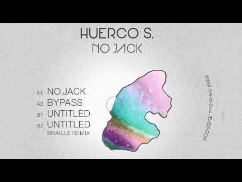 huerco s no jack ep