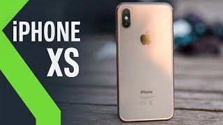 iPhone XS, review: ¿está JUSTIFICADO SU PRECIO?