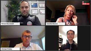 "2019 NSCAC Online Summit: ""What Does the Future Look Like for the Canadian National Teams?&quot"