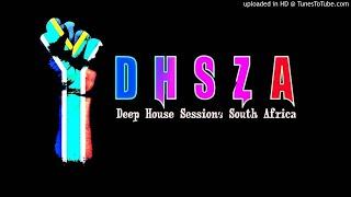 DJ Qness, Nomalungelo Dladla   Mama We (Original Mix)