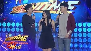 It's Showtime Anne-kabogable Hirit - Episode 185
