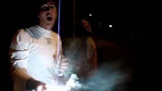 preview picture of video 'hijos de ruta - fin de año 2010'