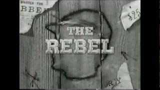 THEME FROM (JOHNNY YUMA) THE REBEL
