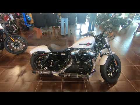 2020 Harley-Davidson Sportster Forty-Eight XL 1200X