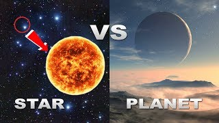 What Actually 'Stars' & 'Planets' Are