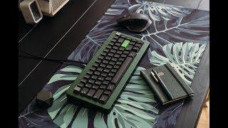 来一份原谅色套餐吗?Rama Works Koyu 65%客制化机械键盘!