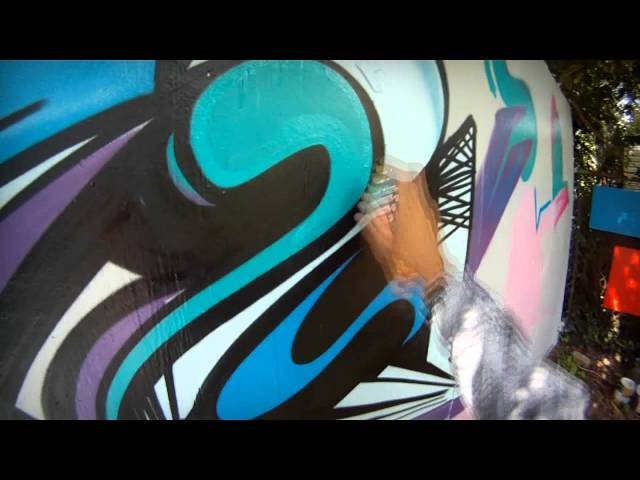 Caparso & Slider – The Green Wall