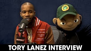 The Breakfast Club - Tory Lanez Talks New Album 'Love Me Now', Insecurities, Racial Slurs, Lil Tory + More