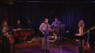 There's Gonna Be Some Rockin' - AC/DC Cover by Red Deluxe