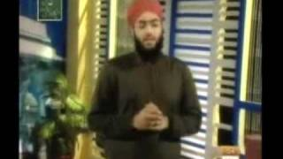 Kalam Of Hazrat Khwaja MoinUddin Chishti (R.A.)- Hafiz Ahsan Qadri, brother of Hafiz Tahir Qadri