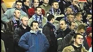 Film do artykułu: Lech Poznań: Mija 15 lat od...