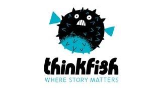 ThinkFish Showreel 2013