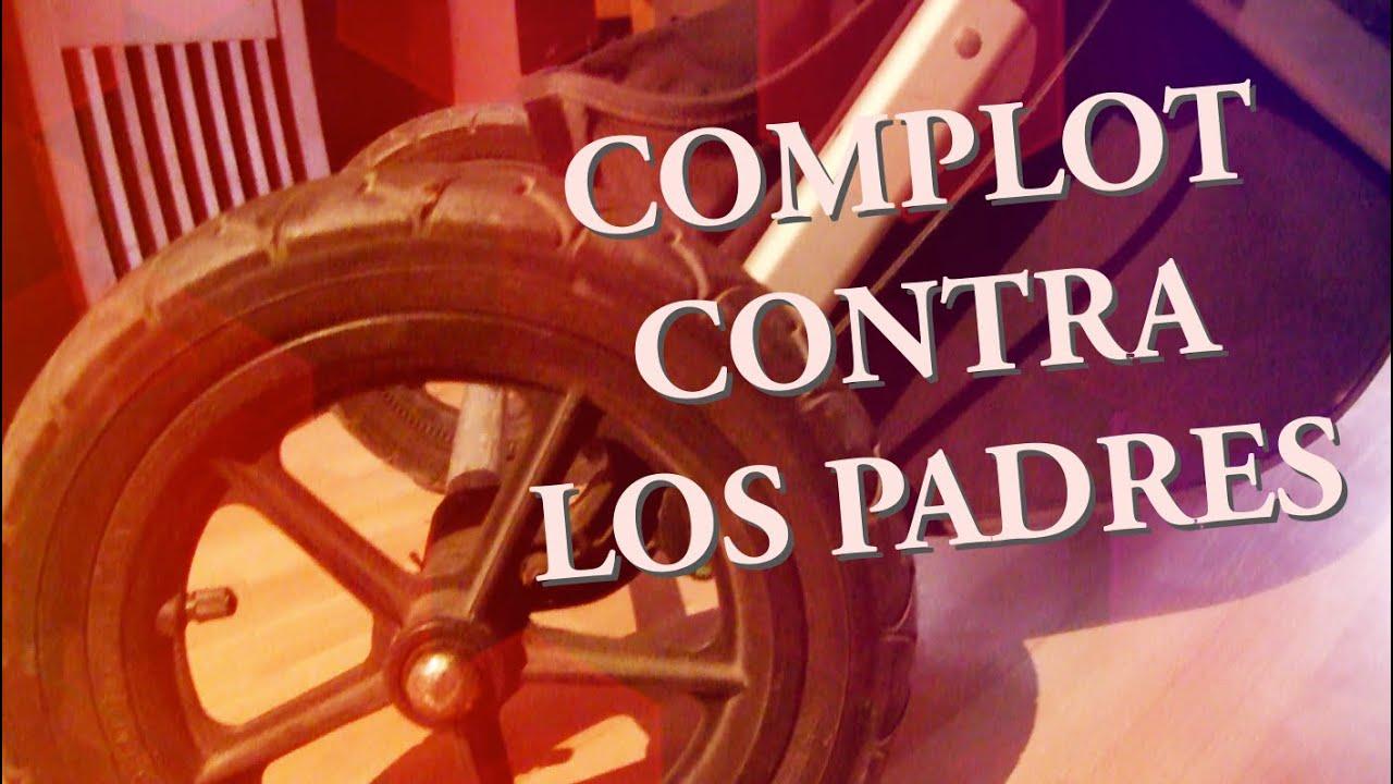 COMPLOT CONTRA LOS PADRES
