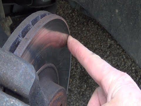 Comment contrôler ses disques de frein