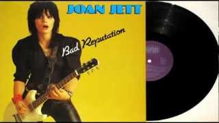 joan jett - doing alright with the boys