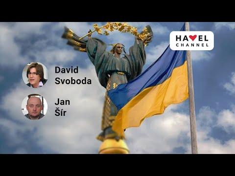 Přehrát video: Nezávislost Ukrajiny