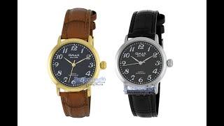 Видео обзор наручных часов OMAX SC7629IB42 и OMAX SC7629QQ42