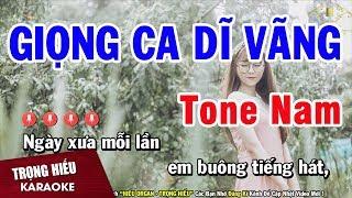 karaoke-giong-ca-di-vang-tone-nam-nhac-song-am-thanh-chuan-trong-hieu