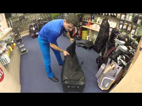 Callaway Chev Travel cover 2014 - video recenze od Golf pro všechny.cz