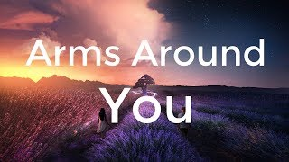"XXXTENTACION & Lil Pump - ""Arms Around You"" (Lyrics) ft. Maluma & Swae Lee"