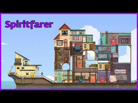 Spiritfarer/Much Goodness/E9