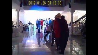 Вчера поржали))) Конкурс Буквы 25.12.2015 Кафе У ТОПОЛЕЙ Тольятти