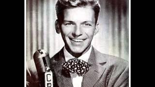 Frank Sinatra - Blue Moon - Tommy Dorsey Orchestra
