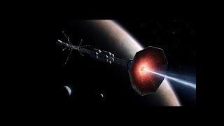 Что такое плазма? Ракеты с плазменным двигателем. Космические путешествия. Космос HD 02.04