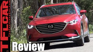 Mazda CX-9 (TC) 2016 - dabar