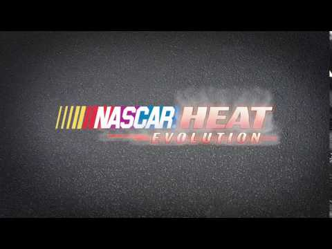 NASCAR Heat Evolution Teaser Trailer thumbnail