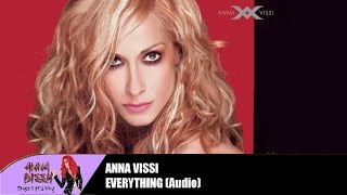 Anna Vissi - Everything (Audio)