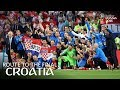Video for fifa tv croatia russia