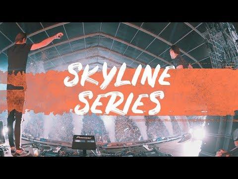 SUMMER PART 1 - SKYLINE SERIES #03