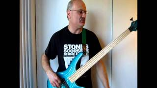 Rock and Roll Fantasy: Bass Cover