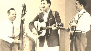 Johnny Horton  ~  Honkytonk hardwood floor{record version}