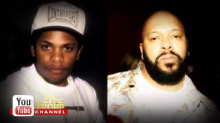 FORMER DEATH ROW ASSOCIATE CONFIRMS SUGE KNIGHT KIDNAPPED AND BEAT EAZY-E FOR DR. DRE CONTRACT [VIDEO]