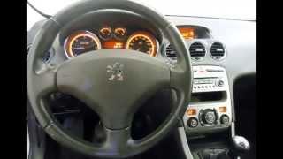 Video Peugeot 308 1 6 HDI Sport Automóviles MEXUR