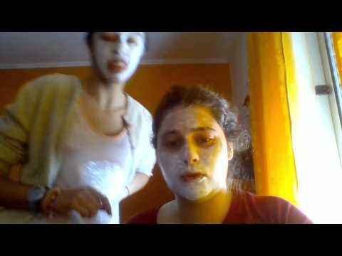 Facial mask ng honey kaysa sa kapaki-pakinabang