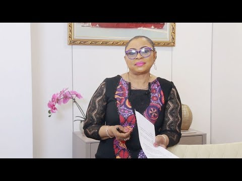 How To Window Shop For Your Spouse - Alakija