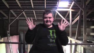 Vlog: Vlog Med Aron #1