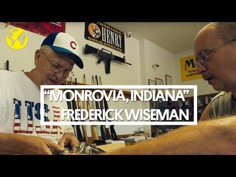"""La bande-annonce de """"Monrovia, Indiana"""", le nouveau documentaire de Frederick Wiseman [EXCLUSIVITÉ]"""